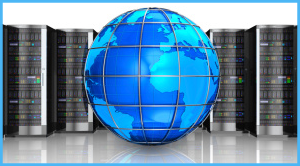 Virtual servers are available through Cloudsourced.IT